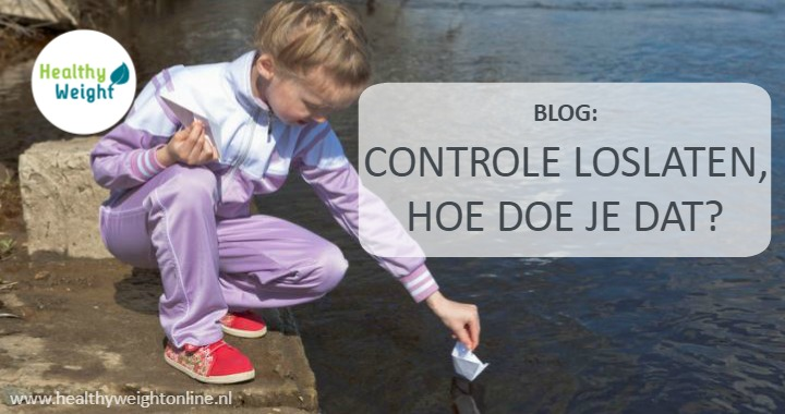 CONTROLE LOSLATEN, HOE DOE JE DAT?